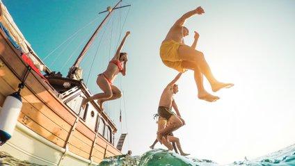 Відпустка знижує ризик розвитку метаболічного синдрому - фото 1