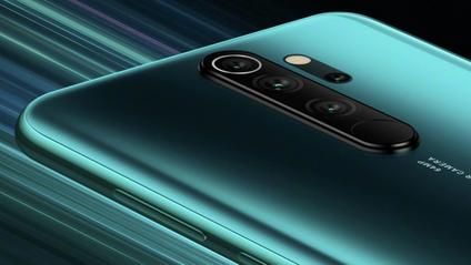 Redmi Note 8 Pro покажуть 29 серпня - фото 1