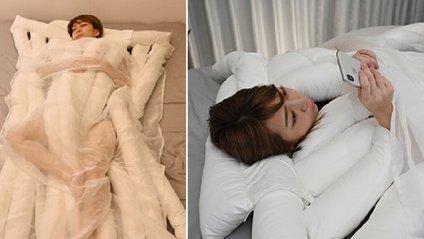 Ідеальна ковдра для сну - фото 1