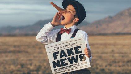 Fake News - фото 1