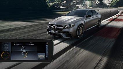 Mercedes потай стежила за автомобілями покупців - фото 1