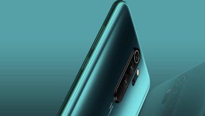 Redmi Note 8 покажуть 29 серпня - фото 1