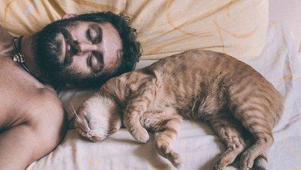 Синдром може негативно вплинути на ваш сон - фото 1