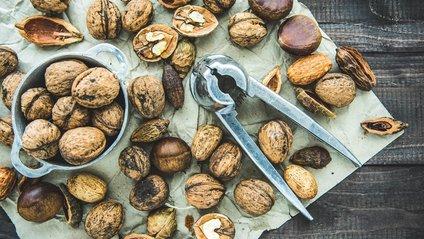 Чому варто їсти горіхи - фото 1