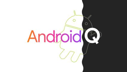 Android Q не приховує назву смаколика - фото 1