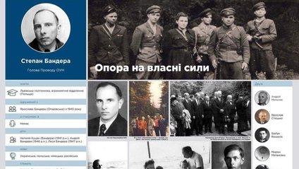 Бандера і Мазепа online: як виглядали б сторінки відомих українців у Facebook - фото 1