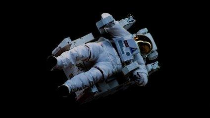 Злочин у космосі - фото 1