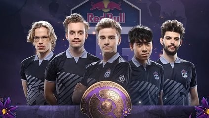 The International 2019:  команда OG отримала перемогу - фото 1