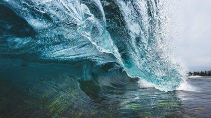 Заховливі фото хвиль - фото 1