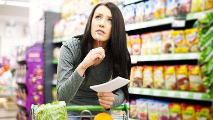 Не економте на продуктах - фото 1