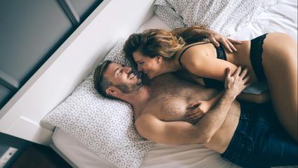 А коли ви любите займатися сексом? - фото 1