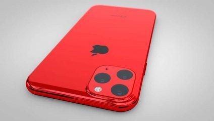 iPhone 2019 - фото 1