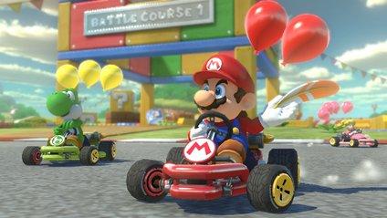 Mario Kart Tour - фото 1