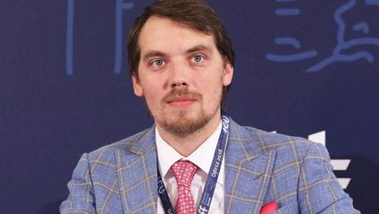 Новий прем'єр Олексій Гончарук - фото 1