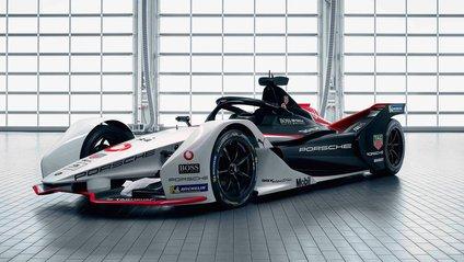 99X Electric візьме участь у Формулі-Е - фото 1