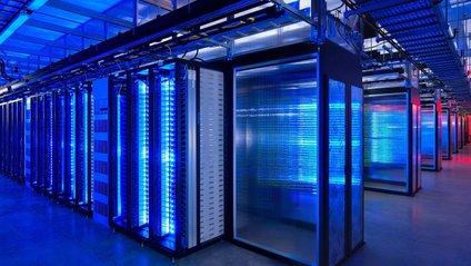Суперкомп'ютер К відключили - фото 1