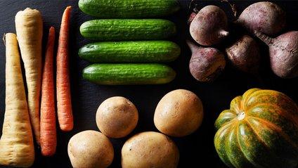 Ці овочі можна не чистити - фото 1