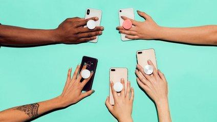 Ви теж не розлучаєтесь зі своїм смартфоном? - фото 1