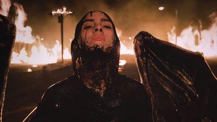 Billie Eilish – all the good girls go to hell, кліп онлайн - фото 1
