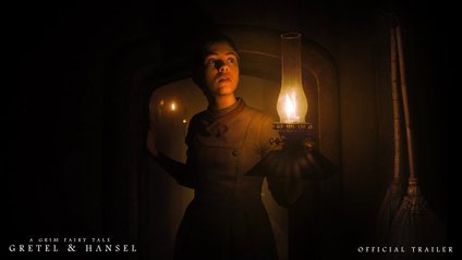 Гретель і Гензель 2020: трейлер фільм онлайн - фото 1