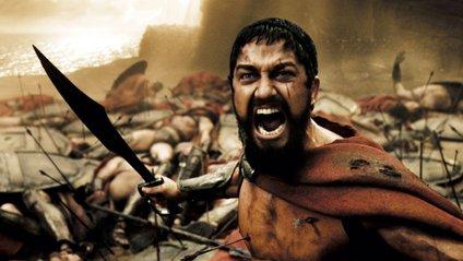 """Фільм """"300 спартанців"""" - фото 1"""