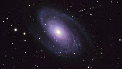 Галактика M81 - фото 1