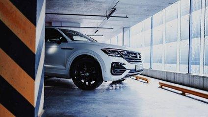 Volkswagen - фото 1