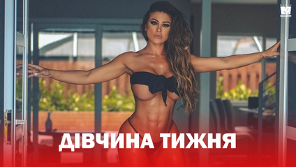 Дівчина тижня: розкута модель Playboy Франсія Джеймс, яка збуджує апетитними формами (18+) - фото 1