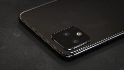 Google Pixel 4 покажуть у жовтні - фото 1