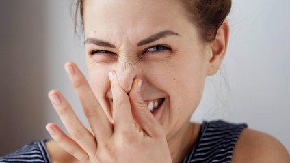 Їжа провокує неприємний запах тіла - фото 1