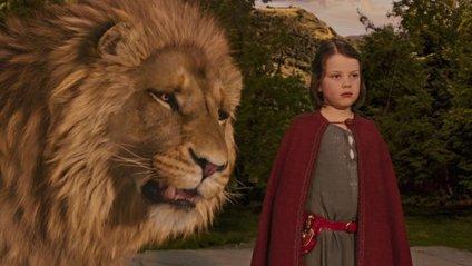 Фільм Хроніки Нарнії вийшов у 2005 році - фото 1