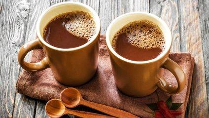 Восени особливо корисно пити какао - фото 1
