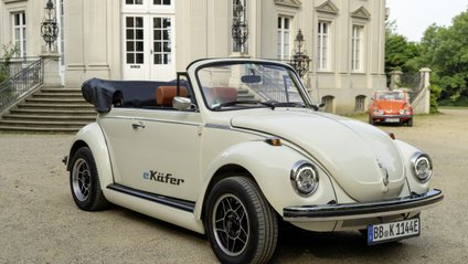 Volkswagen Beetle отримав нове дихання - фото 1