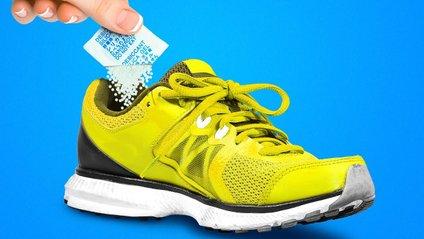 Пакетики допоможуть усунути неприємний запах - фото 1