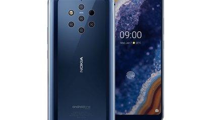 Камери Nokia 9 PureView розчарували експертів - фото 1
