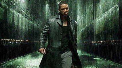 Якби Вілл Сміт знімався у Матриці, то виглядав би Нео так - фото 1