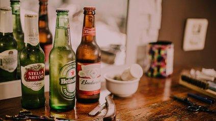 У Британії випадково продали найдорожчу пляшку пива - фото 1