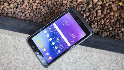 Galaxy Tab Active Pro - фото 1