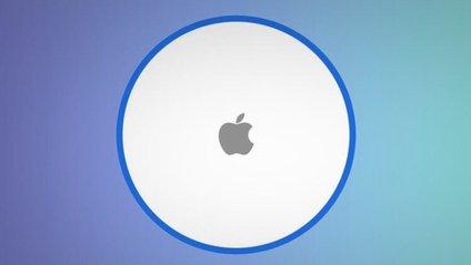 Apple Tag - фото 1