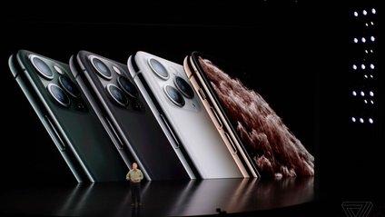 Компанія Apple презентувала нові iPhone 11 - фото 1