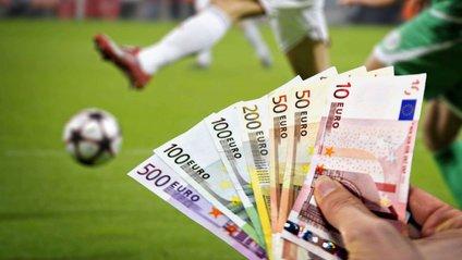 Скільки заробляють футболісти - фото 1