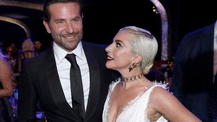 Бредлі Купер і Леді Гага - фото 1