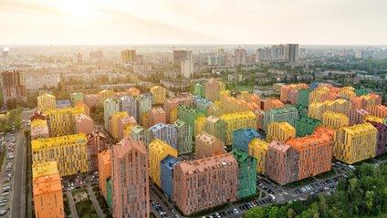 ЖК Комфорт Таун від KAN Development - фото 1