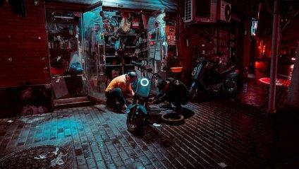Нічний Шанхай - фото 1