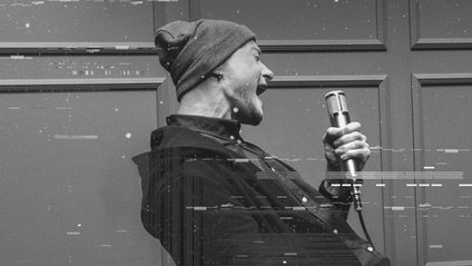 Лідер гурту Бумбокс Андрій Хливнюк - фото 1