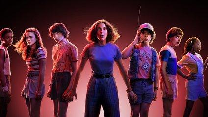 Міллі Боббі Браун написала сценарій для нової стрічки Netflix - фото 1