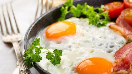 Смачні сніданки для здоров'я - фото 1