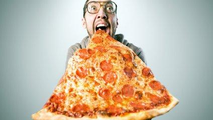 Ми підозрювали, що піца корисна, але ж не настільки - фото 1