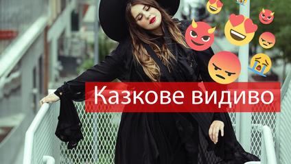 KAZKA вразила користувачів оголеними грудьми - фото 1