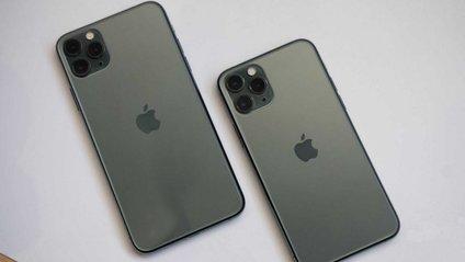 Нові iPhone 11 стали ще потужнішими - фото 1